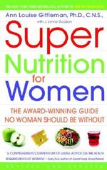 Super Nutrition Fr Women (Rev) - Ann Louise Gittleman