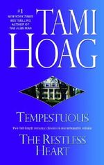 Tempestuous - The Restless Heart - Tami Hoag