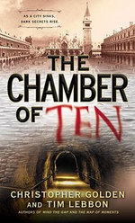 The Chamber of Ten - Christopher Golden