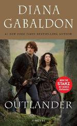 Outlander : Outlander - Diana Gabaldon