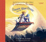 Emma and the Blue Genie - Cornelia Funke