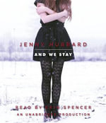 And We Stay - Jenny Hubbard