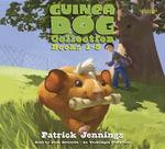 Guinea Dog Collection : Books 1-3 - Patrick Jennings