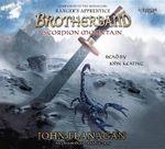 Scorpion Mountain : Brotherband Chronicles, Book 5 - John Flanagan