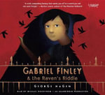 Gabriel Finley and the Raven's Riddle - George Hagen