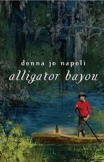 Alligator Bayou - Professor of Linguistics Donna Jo Napoli
