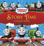 Thomas & Friends Story Time Collection (Thomas & Friends) - Reverend Wilbert Vere Awdry
