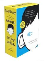 Wonder/365 Days of Wonder Box Set - R J Palacio