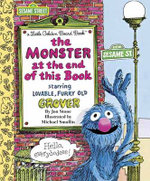 The Monster at the End of This Book - Dr Jon Stone