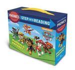Paw Patrol Phonics Box Set (Paw Patrol) : Step Into Reading - Jennifer Liberts