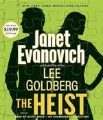 The Heist : Fox and O'Hare Novels - Janet Evanovich