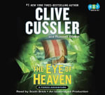 The Eye of Heaven - Clive Cussler