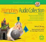The Humphrey Audio Collection : Mysteries According to Humphrey; Winter According to Humphrey; Secrets According to Humphrey; Imagination According to Humphrey - Betty G Birney