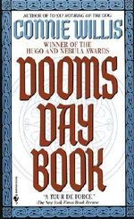 Doomsday Book : 50th Anniversary Edition - Connie Willis
