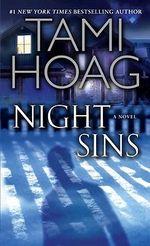 Night Sins : Deer Lake Series : Book 2 - Tami Hoag