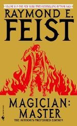 Magician : Master - Raymond E. Feist