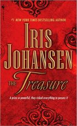 The Treasure : Lion's Bride Series : Book 2 - Iris Johansen