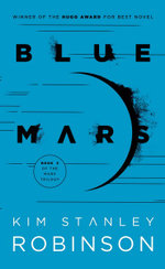 Blue Mars : 000134092 - Kim Stanley Robinson