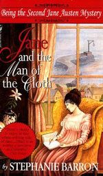 Jane and the Man of the Cloth : Being the Second Jane Austen Mystery :  Being the Second Jane Austen Mystery - BARRON