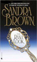 Rana Look, the - Sandra Brown