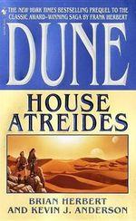 House Atreides : House Atreides - Brian Herbert
