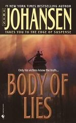 Body of Lies : Eve Duncan Series : Book 4 - Iris Johansen