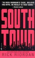 Southtown - Rick Riordan
