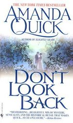 Don't Look Back - Amanda Quick
