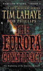 The Europa Conspiracy : The Europa Conspiracy - Dr Tim LaHaye