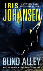 Blind Alley : Eve Duncan Series : Book 5 - Iris Johansen