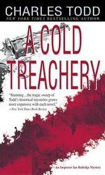 A Cold Treachery : 000191657 - Charles Todd