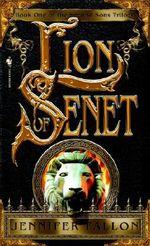The Lion of Senet : Second Sons Trilogy: Book 1 (US Edition) - Jennifer Fallon