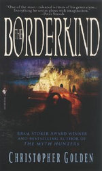 The Borderkind - Christopher Golden