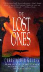 The Lost Ones : Book 3 of the Veil - Christopher Golden