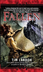 Fallen : A Novel of Noreela - Tim Lebbon
