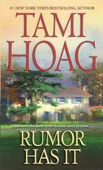 Rumor Has it : Quaid Horses Series - Tami Hoag