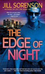 The Edge of Night - Jill Sorenson
