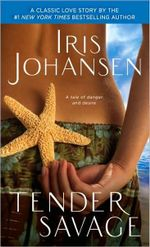 Tender Savage - Iris Johansen