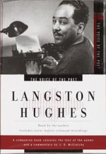 The Voice of the Poet : Langston Hughes - Langston Hughes