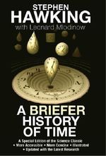 A Briefer History of Time : And Other Essays - Stephen Hawking
