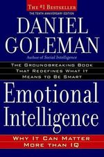 Emotional Intelligence - Daniel P Goleman