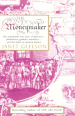 The Moneymaker - Janet Gleeson