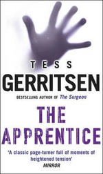 The Apprentice : Rizzoli and Isles Series : Book 2 - Tess Gerritsen