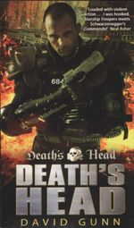 Death's Head - David Gunn