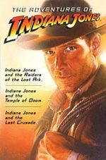 The Adventures of Indiana Jones - National Geographic