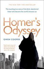 Homer's Odyssey - Gwen Cooper