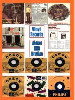 Vinyl Records (Greek-English) : America - Evangelos C. Sembos
