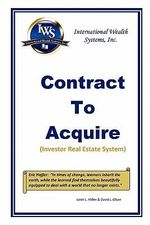 Contract to Acquire - Janet L. Miller