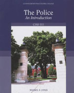 Police : An Introduction Cjad 311