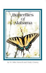 Butterflies of Alabama : The Lizards and Amphisbaenians of Surinam - W Mike Howell
